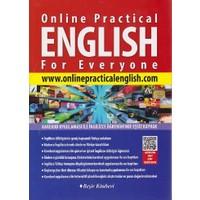 Online Practical English For Everyone (Aktivasyon Kodlu)