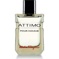 Salvatore Ferragamo Attimo Pour Homme EDT 100 ML Erkek Parfüm
