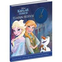 Disney Karlar Ülkesi: Elsa'Nın Hediyesi