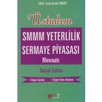 Est Yayıncılık Üstadım Smmm Yeterlilik Sermaye Piyasası Mevzuatı