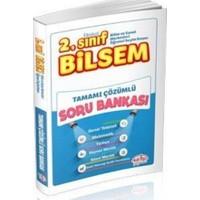 Editör Yayınevi 2. Sınıf Bilsem Tamamı Çözümlü Soru Bankası