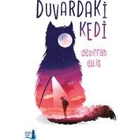 Duvardaki Kedi - Deborah Ellis