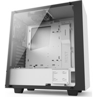 NZXT S340 Elite Beyaz ATX Kasa
