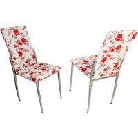 Dockers Gozde Lux Sandalye-Lara Kırmızı
