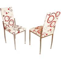Dockers Gozde Lux Sandalye-Olimpiyat Kırmızı
