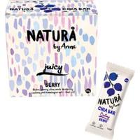 Natura By Anne Berry Chia Bar Box 15 x 38 gr
