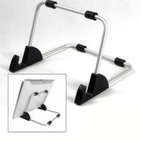 Bundera Metal Görünümlü Tablet Standı
