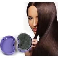 Bundera Hair Bean Saç Düzeltici Ve Yatıştırıcı Tarak