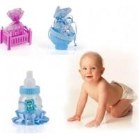 Bundera Baby Shower Bebek Şekeri