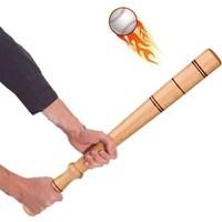 Bundera Beyzbol Sevenler İçin Beyzbol Oyun Sopası