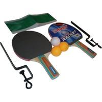 Bundera Evinizdeki Masayı Tenis Masasına Çevirin