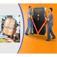 Bundera Forearm Forklift Yük Ve Eşya Taşıma İpi Halat İp