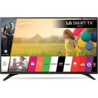 "LG 32LH604V 32 ""82 Ekran Full HD Uydu Alıcılı Smart Wi-Fi LED TV"