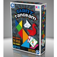 KS Games Giant Tangram