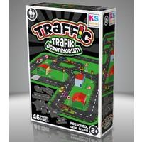 KS Games Trafik Öğreniyorum