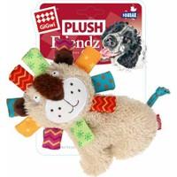 Gigwi 6136 Plush Friendz Sesli Aslan Köpek Oyuncağı