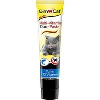 Gimcat Multi Vitamin Paste 12 Vitaminli Ton Balıklı Kedi Macunu 50 Gr