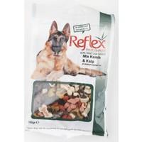 Reflex Semi Moist Mix Kemik & Kalp Köpek Ödül Maması 150 Gr