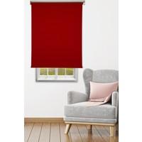Premier Home Stor Perde Kırmızı 80 x 200 cm
