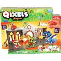 Qixels Krallık Şatosu