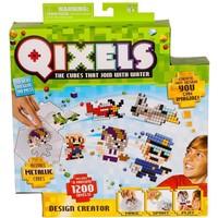 Qixels Aktivite Paketi
