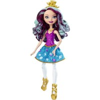 Monster High Ever After High Parti Bebekleri Madeline Hatter