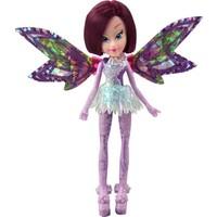Winx Club Mini Doll Tynix Tecna