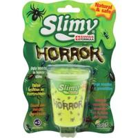Slimy Slime Çılgın Vıcıklar Mini Horror Açık Yeşil 80 Gr