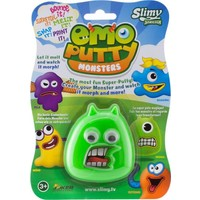 Slimy Slime Çılgın Vıcıklar Emoputty Monsters Moma
