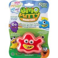 Slimy Slime Çılgın Vıcıklar Emoputty Monsters Quadra