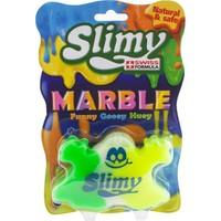 Slimy Slime Çılgın Vıcıklar Marble Blistercard 150 Gr Model 2