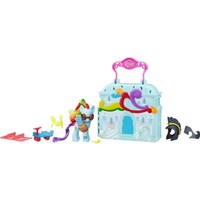 My Little Pony Rainbow Dash Oyun Çantası