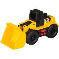 Cat Mini Sesli ve Işıklı Wheel Loader İş Makinesi 34614