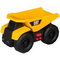 Cat Mini Sesli ve Işıklı Dump Truck İş Makinesiı 34612