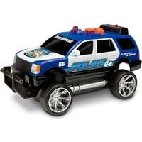 Road Rippers Kurtarma Polis Arabası Sesli ve Işıklı