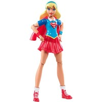 Superman Dc Süper Hero Girls Süpergirl Figür Oyuncak 15 Cm