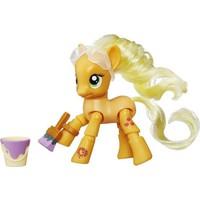 My Little Pony Pricess Applejack Figür