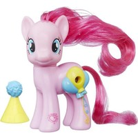 My Lıttle Pony Sihirli Sahneler Pinkie Pie