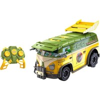Nikko Uzaktan Kumandalı Ninja Turtles Party Van R/C