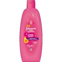 Johnson'S Baby Işıldayan Parlaklık Serisi Şampuan 750 Ml