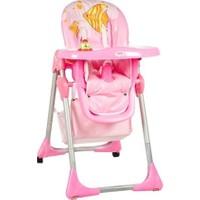 Sunny Baby 103 Platin Mama Sandalyesi Pembe
