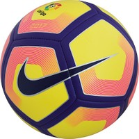 Nike SC2992-702 Pitch La Liga Dikişli 5 No Futbol Topu