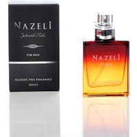 Nazeli Zehratül Haliç Alkolsüz Erkek Parfüm