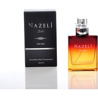 Nazeli Babür Alkolsüz Erkek Parfüm