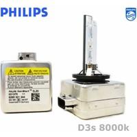 D3S Orjinal Philips 8000k Xenon Ampul (adet)