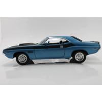 Welly Dodge Challenger 1970