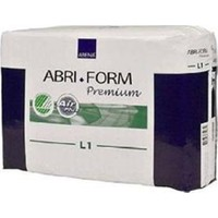 Abena Abri Form Bağlama Yapışkanlı Hasta Bezi L1 Plus Air Premium 26 Adet