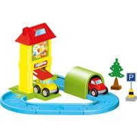 Dolu Toy Factory Mini Yol Seti