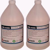 DX-4400 Ultra Şeffaf HALS UV Epoksi Reçine - Yapıştırıcı