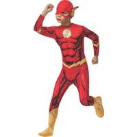 Rubie's Flash Çocuk Kostümü 5 - 7 Yaş